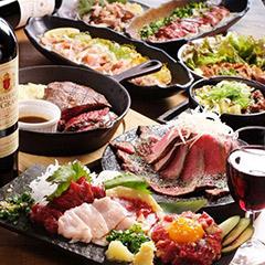 肉&海鮮居酒屋 URA飯